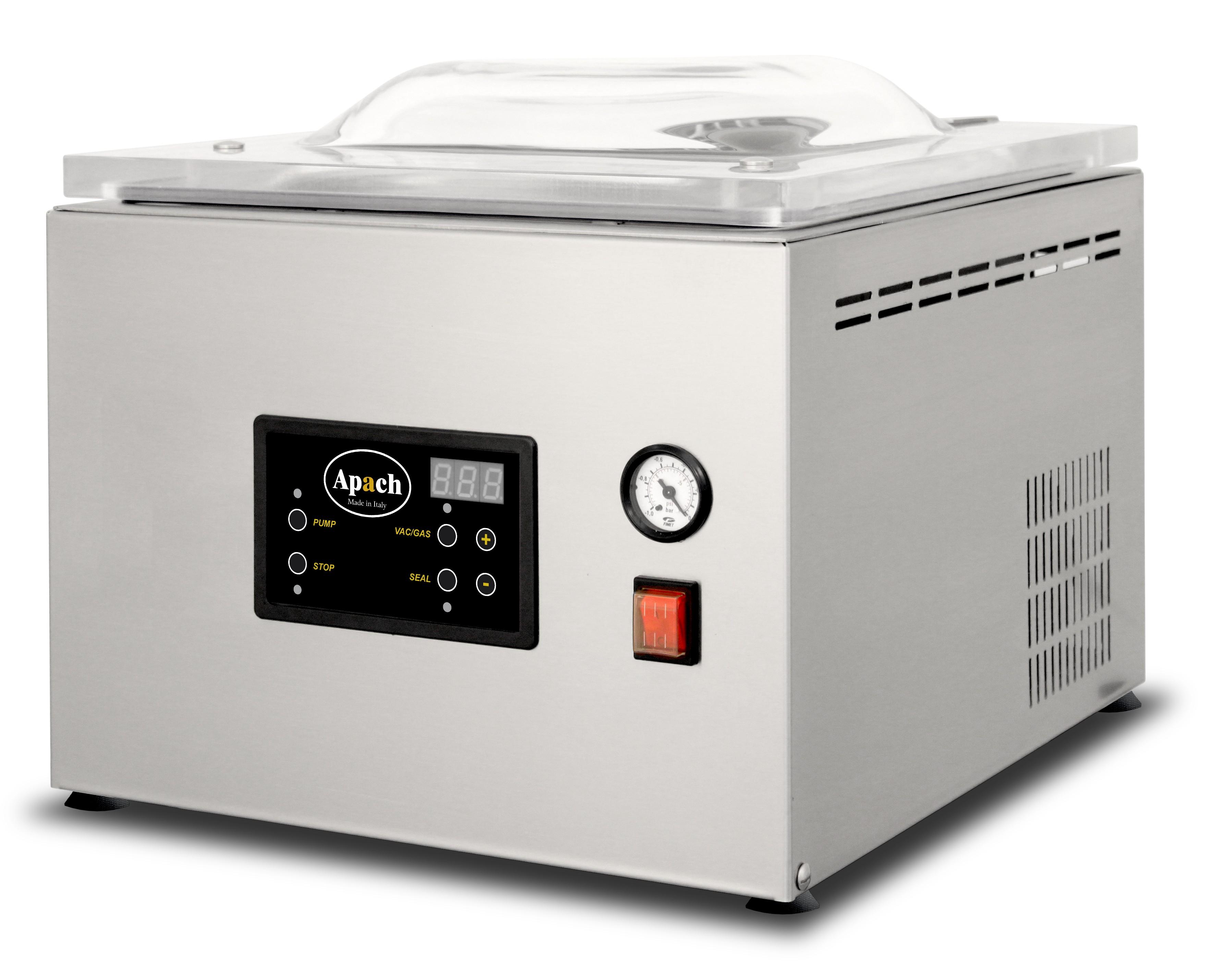упаковщик вакуумный камерный vortmax vm420