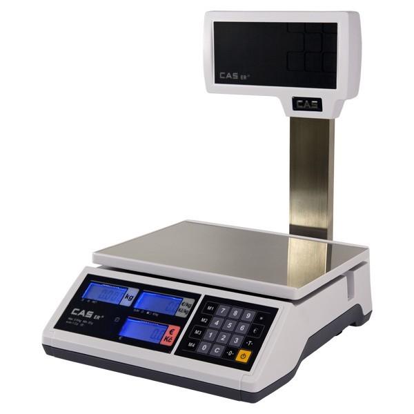 Весы магазинные электронные цена