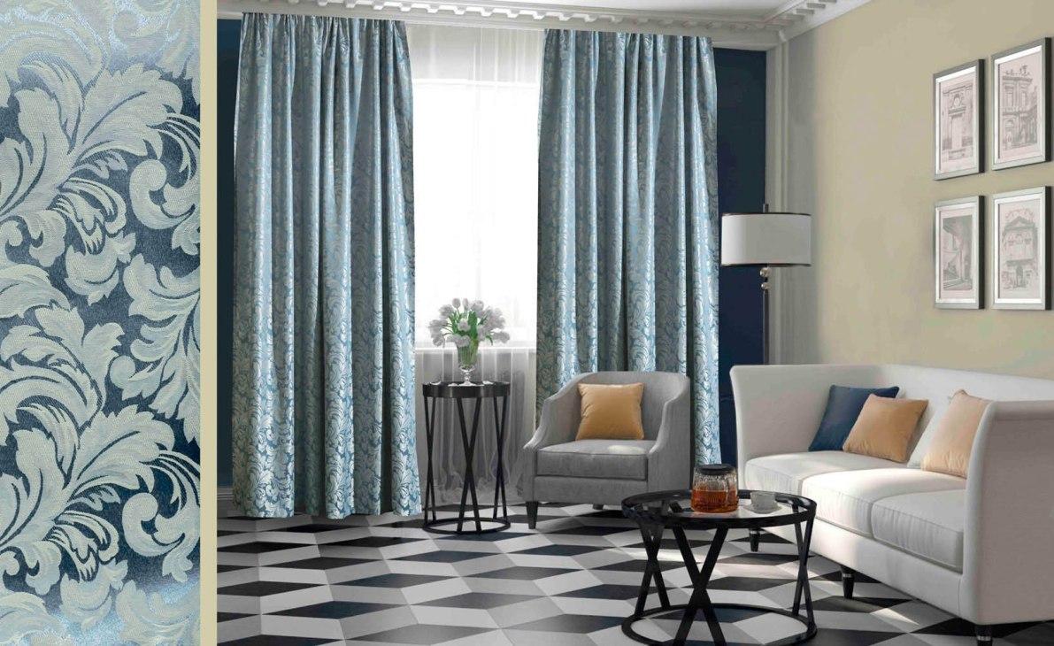выбору делают серые шторы для гостиной фото подумать
