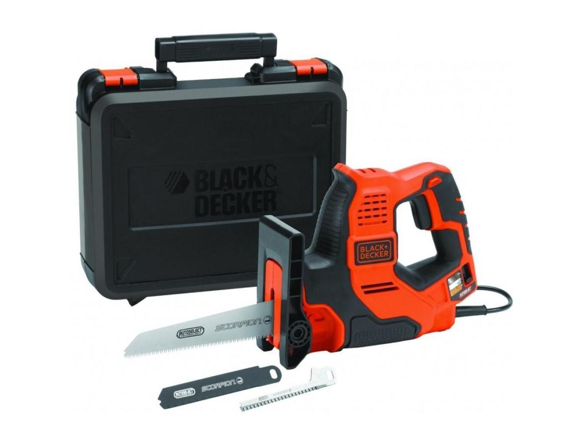 black decker power tools division
