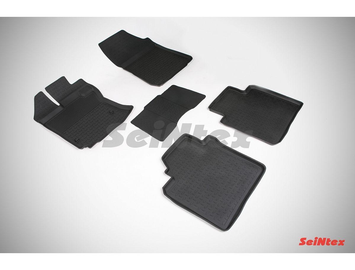 синтетический коврик в багажник Toyota Венза #3