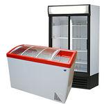 Холодильное и морозильное оборудование | интернет-магазин TOPSTO