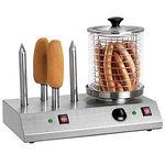 Оборудование для fast food | интернет-магазин TOPSTO