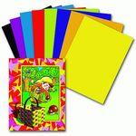 Цветная бумага и картон | интернет-магазин TOPSTO