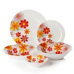 Тарелки и салатники | интернет-магазин TOPSTO