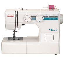 Швейная машина JANOME MS 100 | интернет-магазин TOPSTO