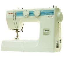 Швейная машина JANOME TC-1212 | интернет-магазин TOPSTO