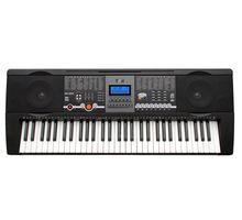 Синтезатор TESLER KB-6180 | интернет-магазин TOPSTO