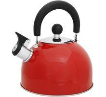 Чайник MALLONY MAL-039-R 2,5 л красный (910084) | интернет-магазин TOPSTO