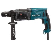 Перфоратор Makita HR2470FT | интернет-магазин TOPSTO