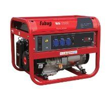 Генератор бензиновый Fubag BS5500 | интернет-магазин TOPSTO