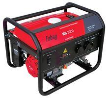 Генератор бензиновый Fubag BS3300 | интернет-магазин TOPSTO