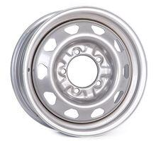 Диски TREBL LT2883D 6.5x16 5x139.7 ET40 D108.6 (Silver) | интернет-магазин TOPSTO
