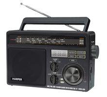 Радиоприемник HARPER HDRS-099 | интернет-магазин TOPSTO