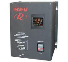 Стабилизатор напряжения Ресанта СПН-13500 серый | интернет-магазин TOPSTO