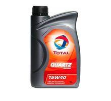 Масло TOTAL QUARTZ 5000 15W-40 SL/CF 1 л | интернет-магазин TOPSTO