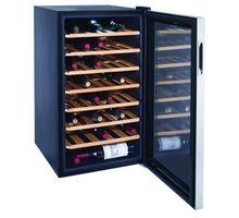 Холодильный шкаф для вина GASTRORAG JC-128 | интернет-магазин TOPSTO
