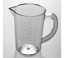 Мерный стакан GASTRORAG JW-606C 1 л   интернет-магазин TOPSTO