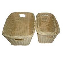 Хлебница GASTRORAG 1064C плетеная | интернет-магазин TOPSTO