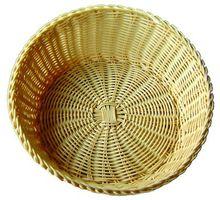 Хлебница GASTRORAG 2020A плетеная | интернет-магазин TOPSTO