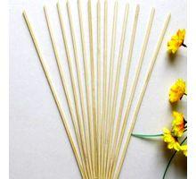 Палочки для сахарной ваты бамбуковые GASTRORAG CC-280 280*3,5 мм100 шт. в упаковке | интернет-магазин TOPSTO