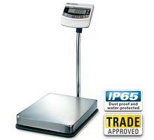 Весы электронные товарные CAS BW-150RB | интернет-магазин TOPSTO