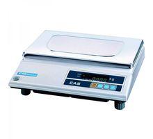 Весы электронные порционные CAS AD-10 | интернет-магазин TOPSTO