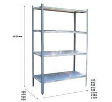 Стелаж ITERMA 430 СТС-11/903 | интернет-магазин TOPSTO