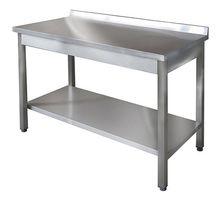 Стол пристенный ITERMA СБ-211/1507 | интернет-магазин TOPSTO