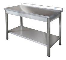 Стол пристенный ITERMA 430 СБ-211/907 | интернет-магазин TOPSTO