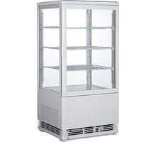 Витрина холодильная COOLEQ CW-70 | интернет-магазин TOPSTO
