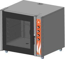 Конвекционная печь ITERMA PI-906RI | интернет-магазин TOPSTO