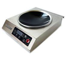 Плита ВОК индукционная AIRHOT IP3500 WOK | интернет-магазин TOPSTO