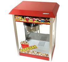 Аппарат для поп-корна AIRHOT POP-6 | интернет-магазин TOPSTO