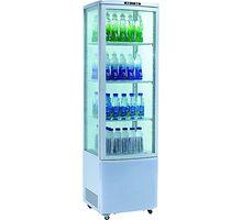 Холодильный шкаф GASTRORAG RT-235W   интернет-магазин TOPSTO