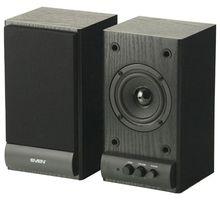 IT акустика SVEN SPS-607 BLACK | интернет-магазин TOPSTO