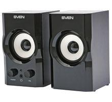 IT акустика SVEN SPS-605 BLACK | интернет-магазин TOPSTO