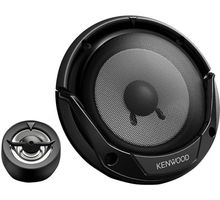 Автоакустика KENWOOD KFC-E130P | интернет-магазин TOPSTO