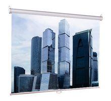 Настенный экран Lumien Eco Picture 200х200 см Matte White (LEP-100103) | интернет-магазин TOPSTO