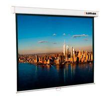 Настенный экран Lumien Master Picture 154x240 см Matte White (LMP-100134) | интернет-магазин TOPSTO