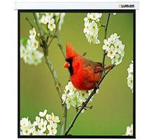 Настенный экран Lumien Master Picture 203х203 см Matte White FiberGlass (LMP-100104) | интернет-магазин TOPSTO