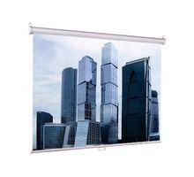 Экран настенный Lumien Eco Picture 150х150 см Matte White (LEP-100101) | интернет-магазин TOPSTO