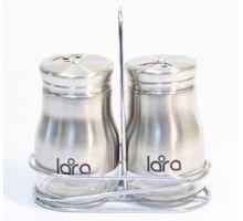 Набор для специй LARA LR08-06 3 предмета | интернет-магазин TOPSTO