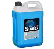 Тосол STAREX-40 10 л | интернет-магазин TOPSTO