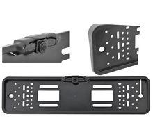 Камера заднего вида Swat VDC-006 с площадкой под номерной знак (SONY) | интернет-магазин TOPSTO