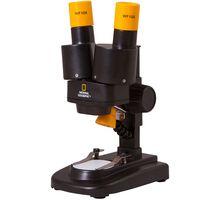 Микроскоп стереоскопический Bresser National Geographic 20x | интернет-магазин TOPSTO