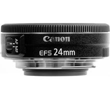 Объектив Canon EF-S STM (9522B005) 24мм f/2.8 | интернет-магазин TOPSTO