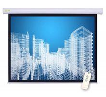 Экран Cactus 183х244см Motoscreen CS-PSM-183x244 4:3 настенно-потолочный рулонный (моторизованный привод) | интернет-магазин TOPSTO
