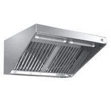 Зонт вентиляционный Abat ЗВЭ-800-2-П (1250x800x450 мм) | интернет-магазин TOPSTO