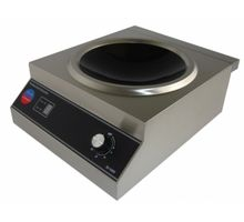Плита индукционная INDOKOR IN5000S | интернет-магазин TOPSTO